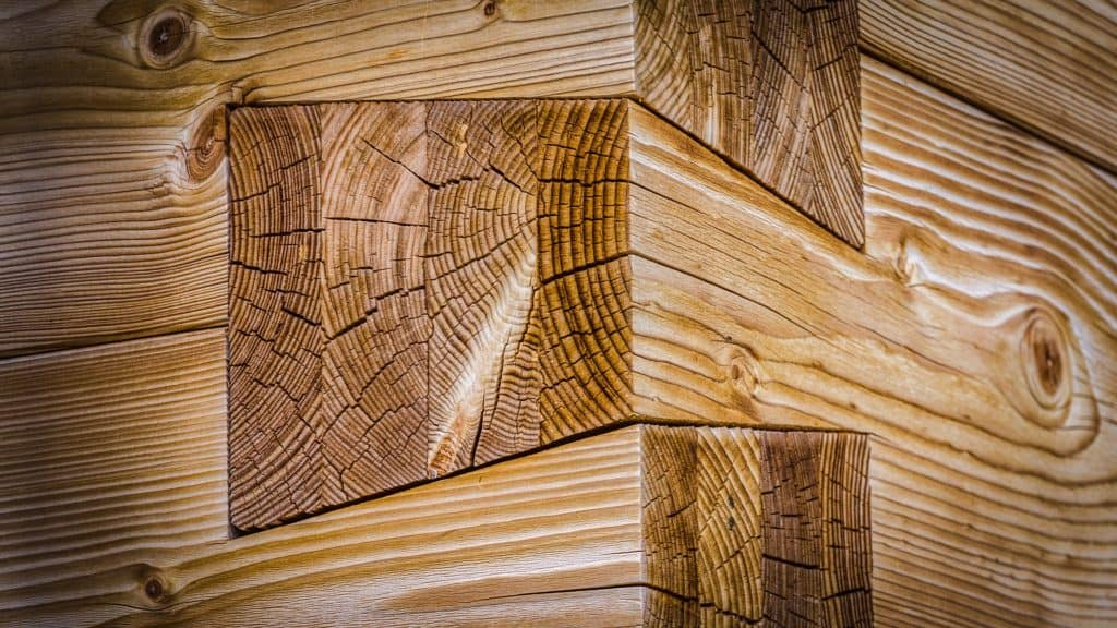 Different Kinds of Wood Joinery
