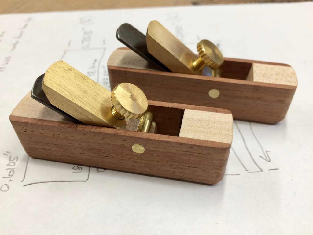 Types of Wood Plane