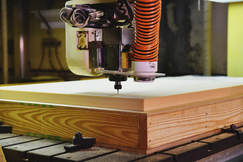 Woodworking 101: A Simple Guide to Routing