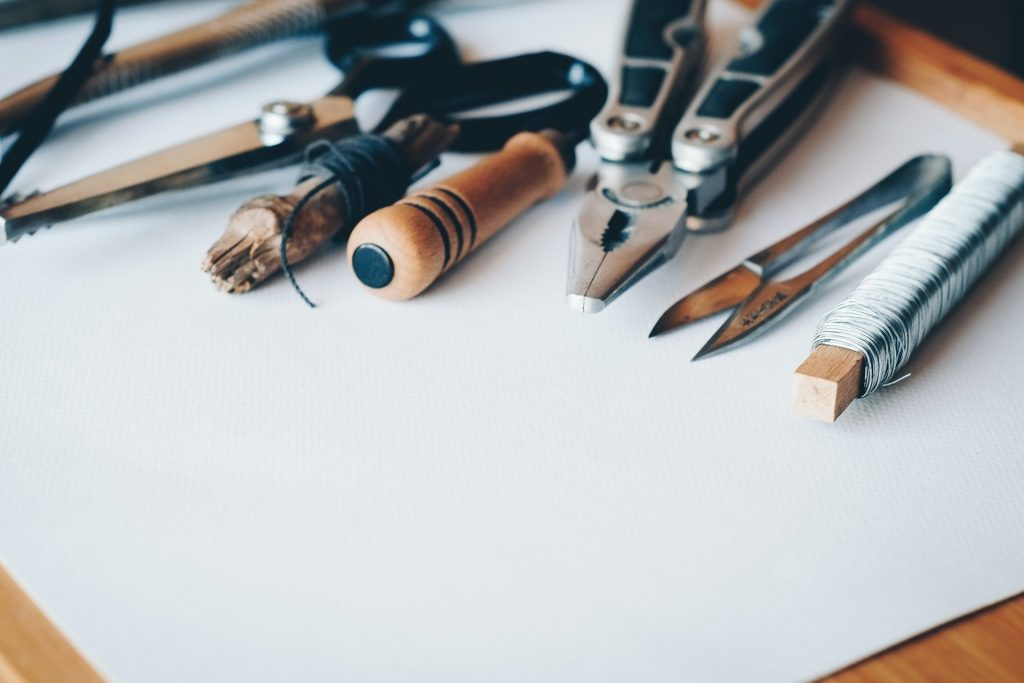 The 13 Essential Woodworking Tools you Need for DIY Projects