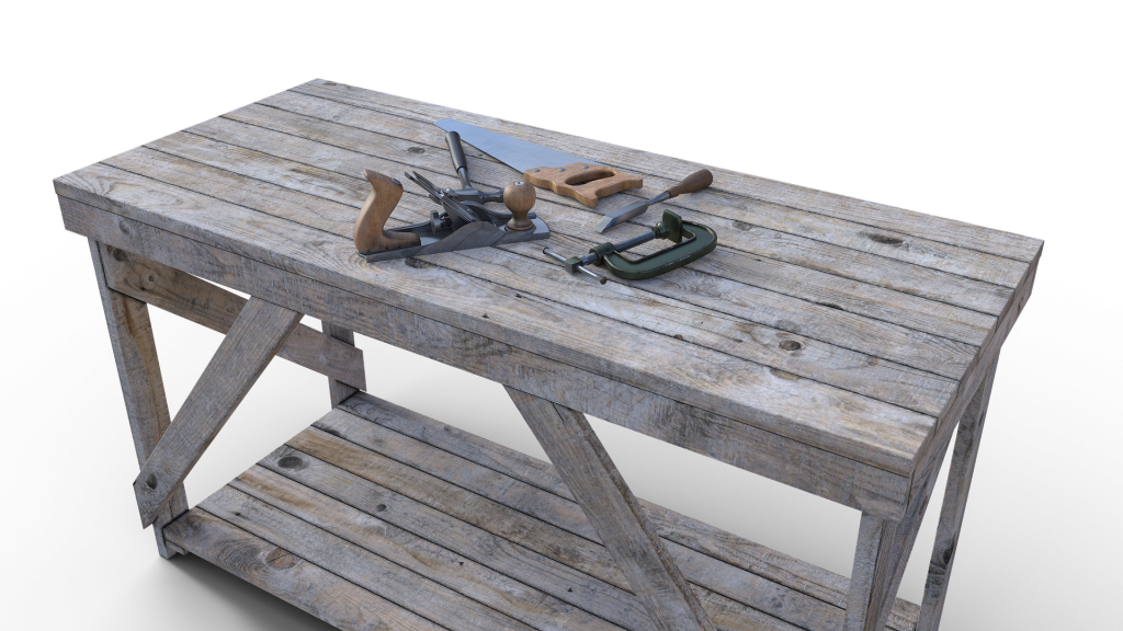 How To Build your Own Workbench: A Step by Step Guide
